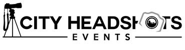 City Headshots Events